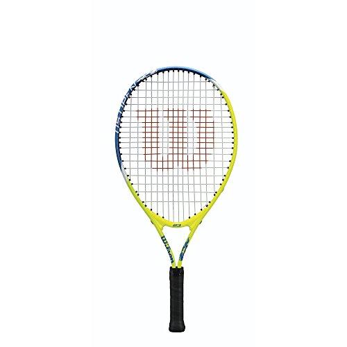 Wilson US Open Junior Tennis Racquet  680a27fc5ff6b