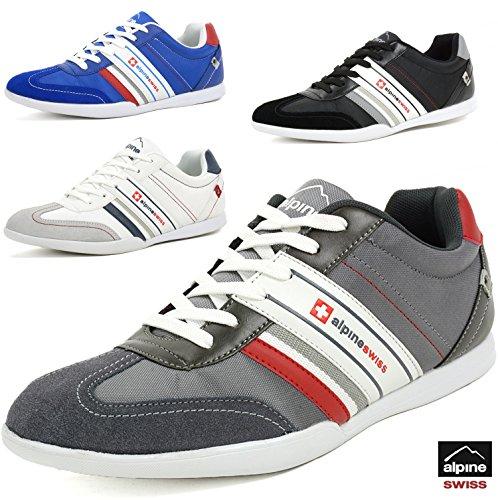 alpine swiss mens shoes